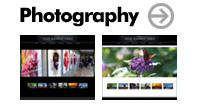 Build a Photography or Artist Website