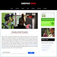 Google AdSense Downloadable HTML Responsive Web Templates