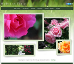 Rose Garden Shopping Website