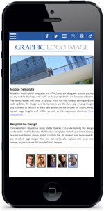 Balance White: Mobile Friendly Version Website Addon