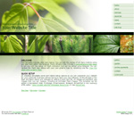 GreenScape: Business nature theme business website template