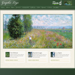 Monet with jQuery intro