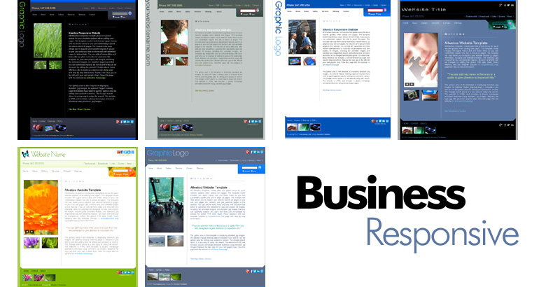 Responsive Design for Business