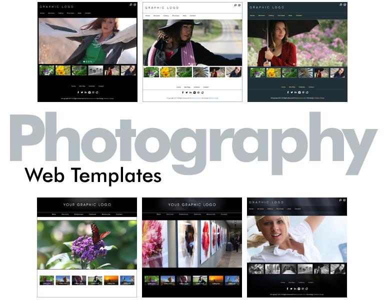 Photography Website Design Ideas Creating A Photo And Art Website Building A Photography